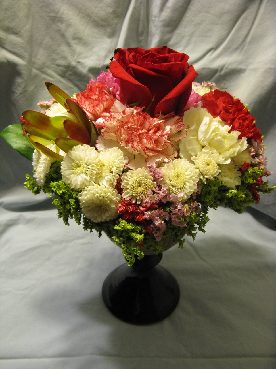 Biedermeir Bouquet